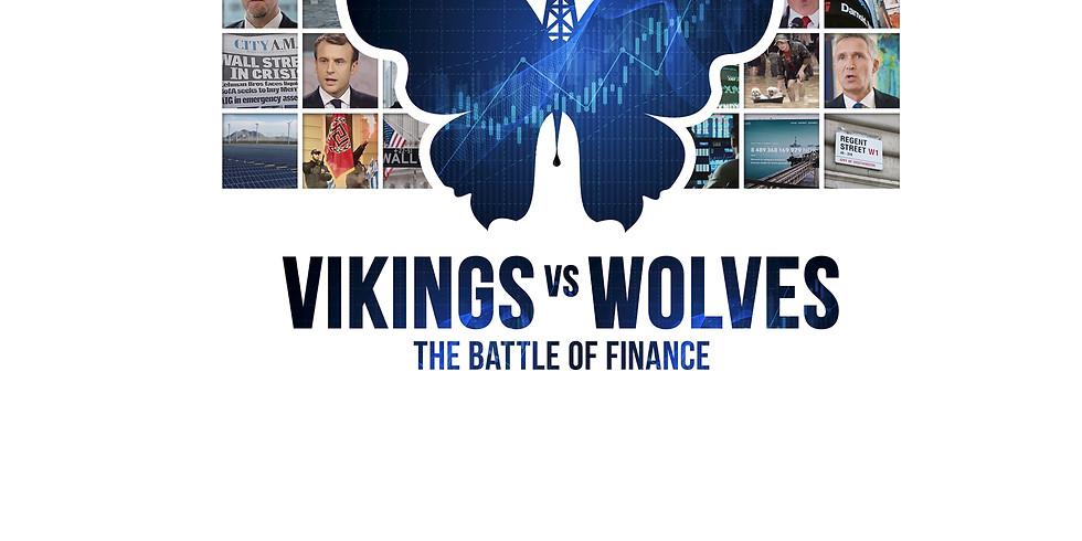 Film: Vikings vs. Wolves - The Battle of Finance