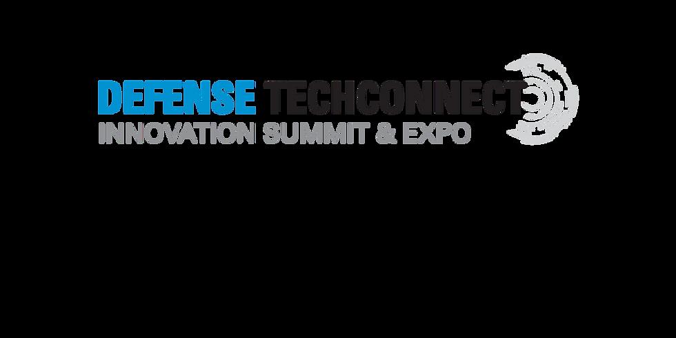 Defense TechConnect Innovation Summit & Expo