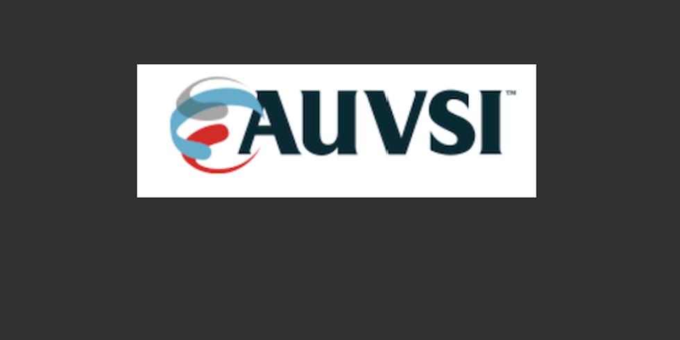AUVSI XPONENTIAL 2021