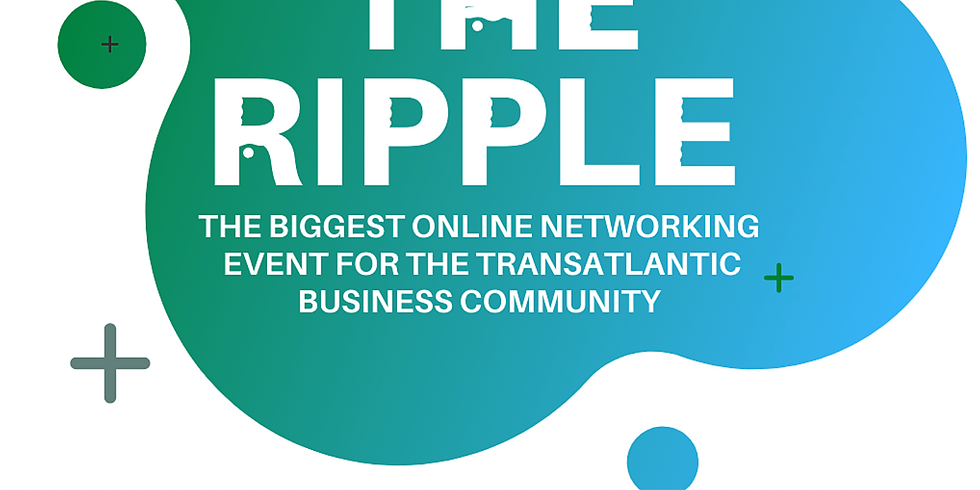 The Ripple - Online Networking Event