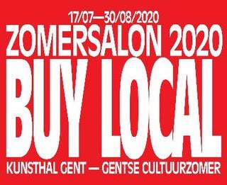 Zomersalon Kunsthal