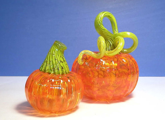 Pumpkin Patch (set of 2)