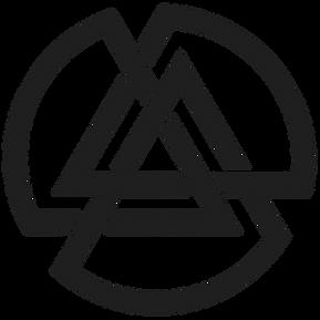 My Logo (Wotan's knot variation)