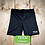 Thumbnail: Black Cycle Shorts - Teen (TR047)