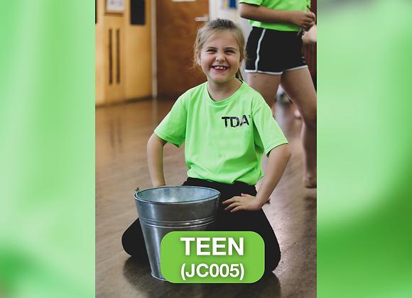 Stagekidz/Stageworks - Teen (JC005)