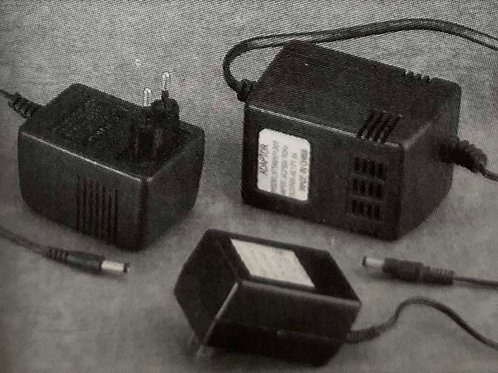 Power Transformers/ Low Frequency Transformers [YTTA]