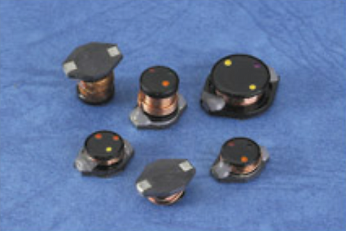 SMD Power Inductors [YTST]