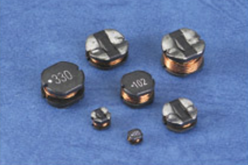 SMD Power Inductors [YTSR]