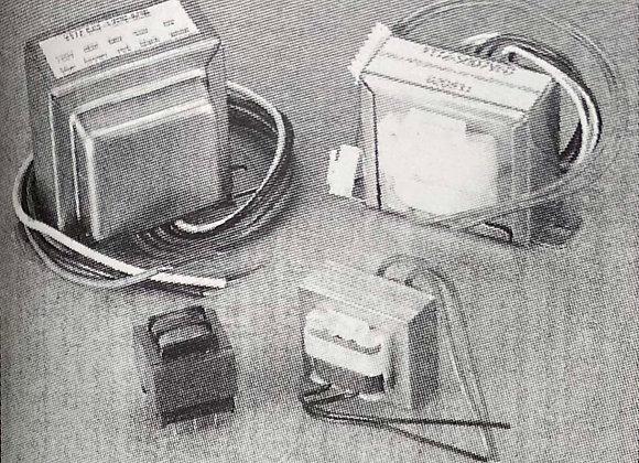 電源トランス/低周波トランス[YTTZ]