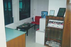 YOTO Electronic Ltd Meeting Room