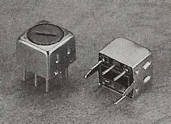 Variable Inductors [6A]