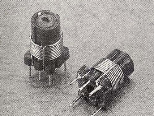 RF, OSC & Adjustable [YTS1]