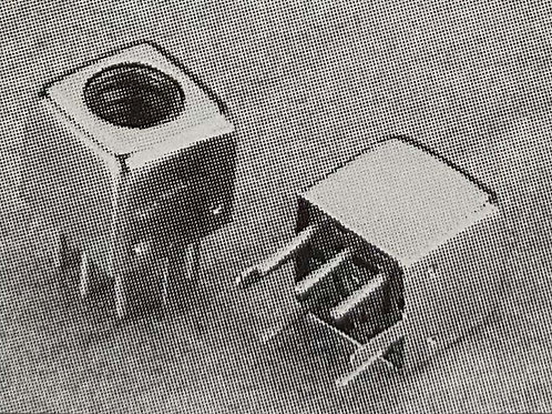 Variable Inductors [5A]