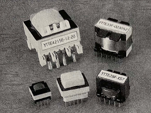Switching Transformers/ High-Frequency Transformers [YTTE]