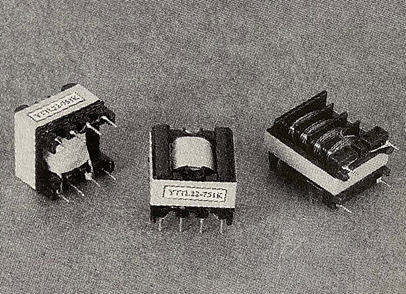 Switching Transformers/ High-Frequency Transformers [YTTL]