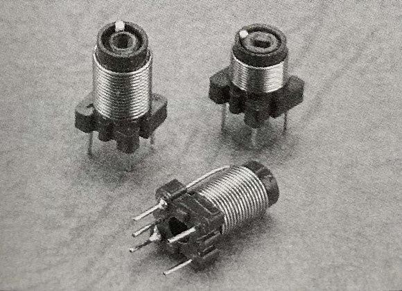 RF, OSC & Adjustable [YTS3]