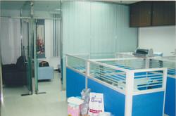 YOTO Electronic Ltd Office