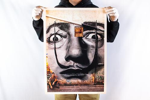 Efímero Dalí