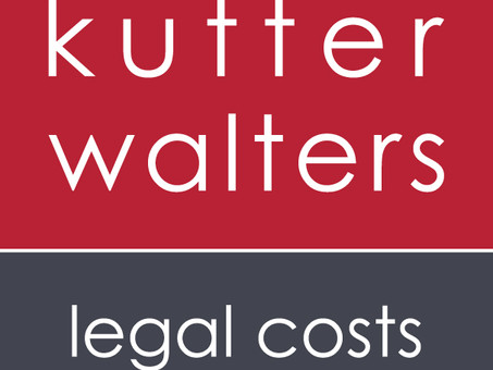 Legal Aid: High Costs Case Update