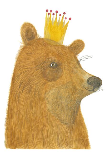 King of Bears