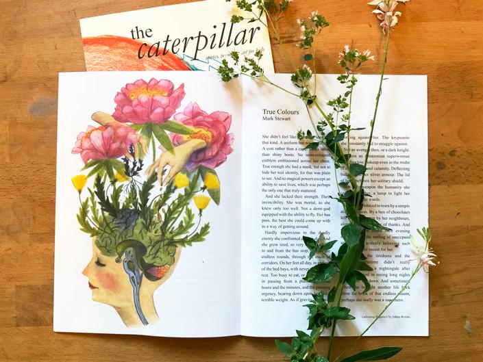 The Caterpillar Magazine