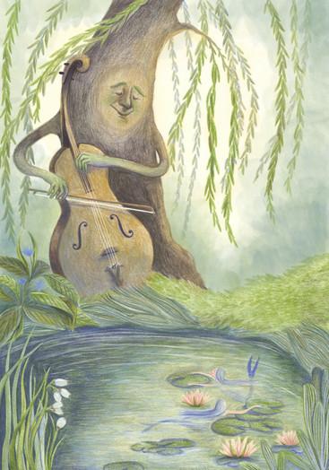 Enchanted Woodland Concert