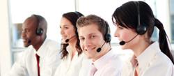 Call Center de localización