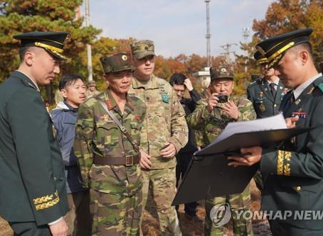 "바카라사이트 추천 1위""The U.S. military is surprised by the attitude of the North Korean military"