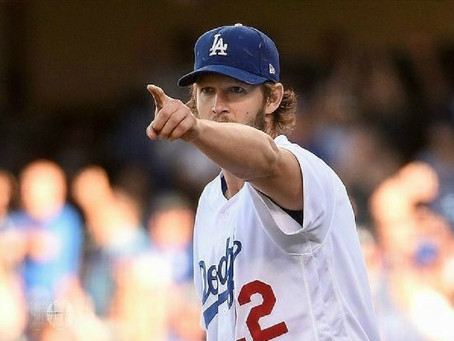 온라인바카라 추천 1위 LA Dodgers, ace Kershaw...What is Ryu's choice?