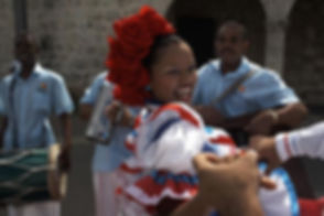 Image - August - The Dominican - Merengue Festival