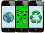 Image - About Us - Grand Laguna Beach - Donate your old cell