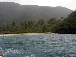 Playa Ermitaño