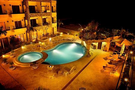 Image - Inviting Grand Laguna Beach Lobby