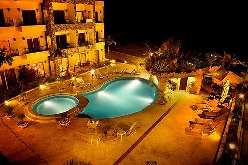 Image - Grand Laguna Beach Hotel Features
