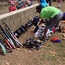 Image - About Us - Grand Laguna Beach - Baseball Equipment Drive