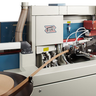 Sistema de colagem CombiMelt