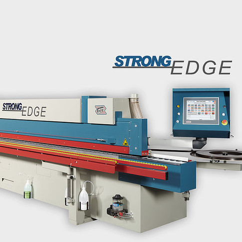 Design StrongEdge