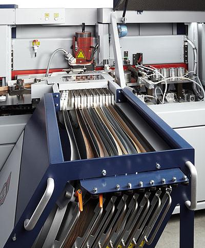 CombiMelt 8 bobinas