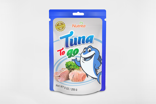 Packaging Nutrita Foods