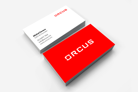 Branding Orcus