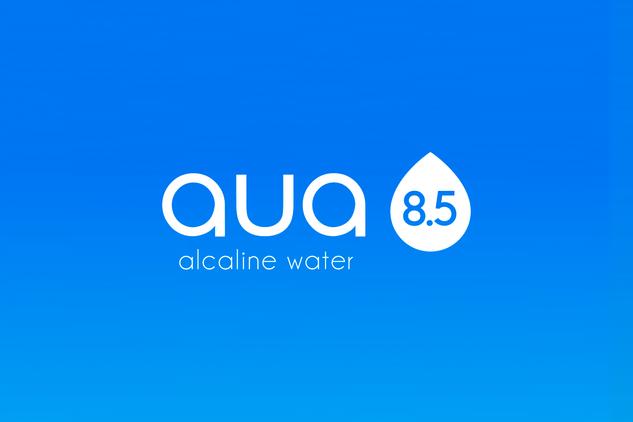Branding Aua 8.5