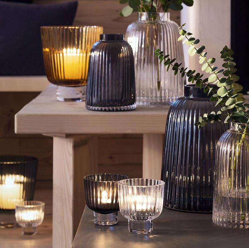 Vase-violet-LSA International