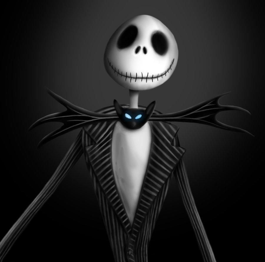Mister Jack!