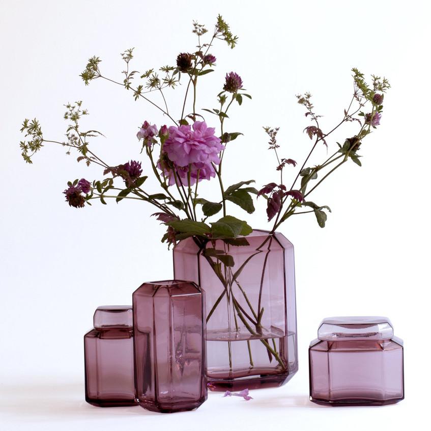 Vase-violet-Louise-Roe