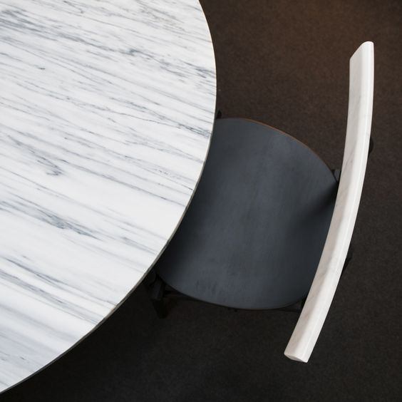Table Ronin LA CHANCE