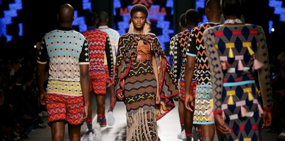 Photo 1 Wax Style MAXHOSA BY LADUMA