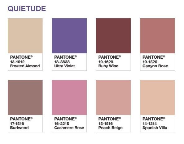 Palette Quietude