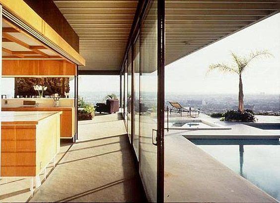 The Scott House Pierre Koening