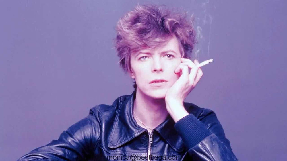David Bowie Ultra Violet