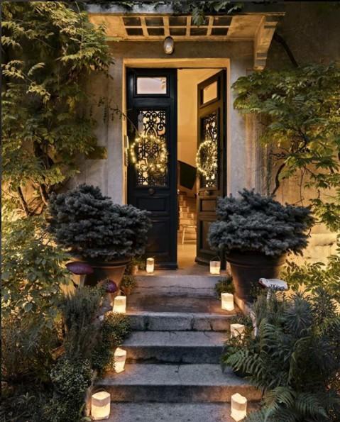 La plus jolie maison de Paris